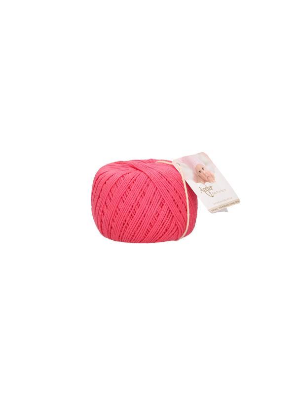 Baby pure cotton - 38 Rosa acceso