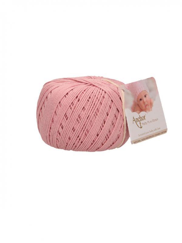 Baby pure cotton - 423 Rosa