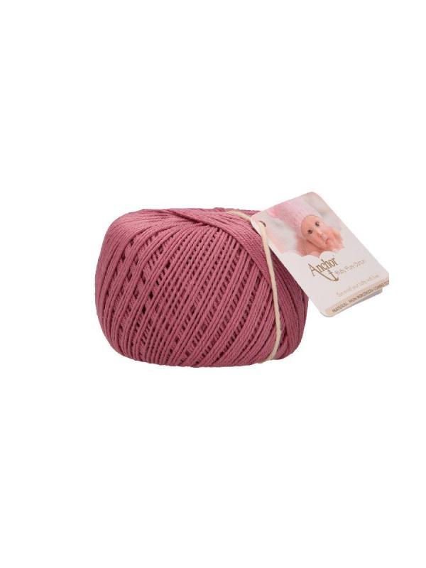 Baby pure cotton - 430 Malva