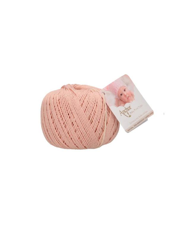 Baby pure cotton - 432 Rosa carne