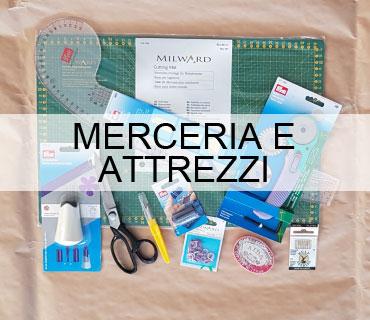 Merceria e Attrezzi