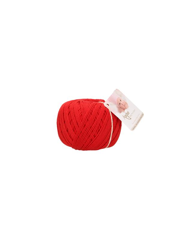 Baby pure cotton - 115 Rosso