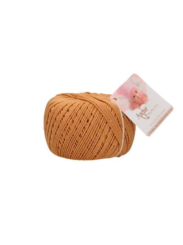 Baby pure cotton - 179 Senape