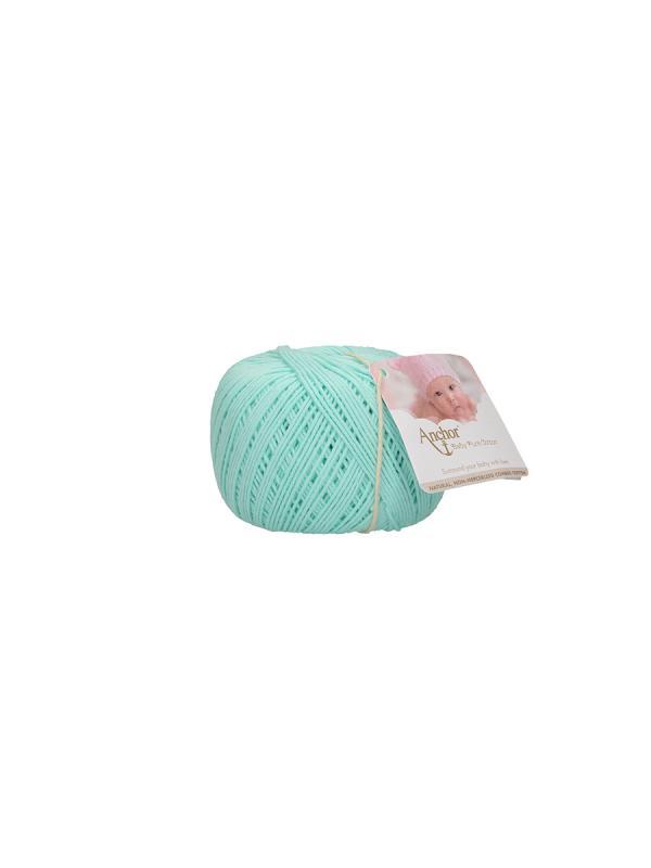 Baby pure cotton - 385 Verde acqua