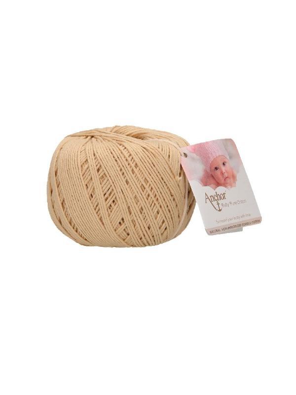 Baby pure cotton - 404 Beige