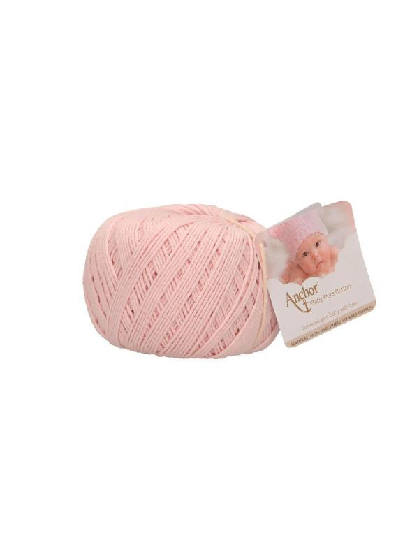 Baby pure cotton - 431 Rosa baby