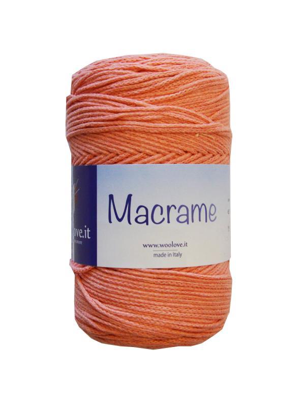 Macrame - 23 Corallo