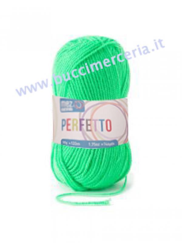 Perfetto - P8233 Verde fluò