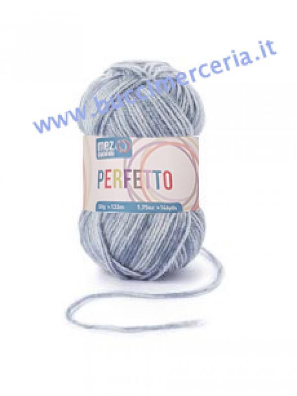 Perfetto - P8352 Jeans grigio