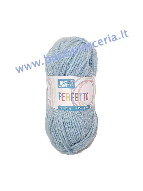 Perfetto - P8384 Azzurro ghiaccio