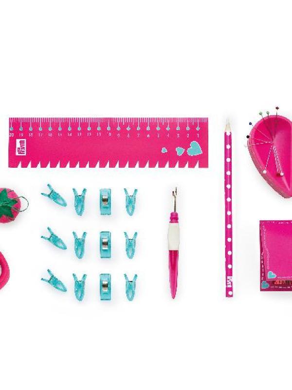 Starter kit - PINK Rosa