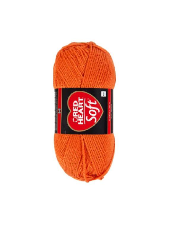 Soft - 3 ORANGE Arancio
