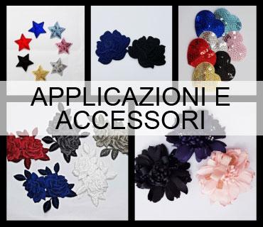 Applicazioni E Accessori